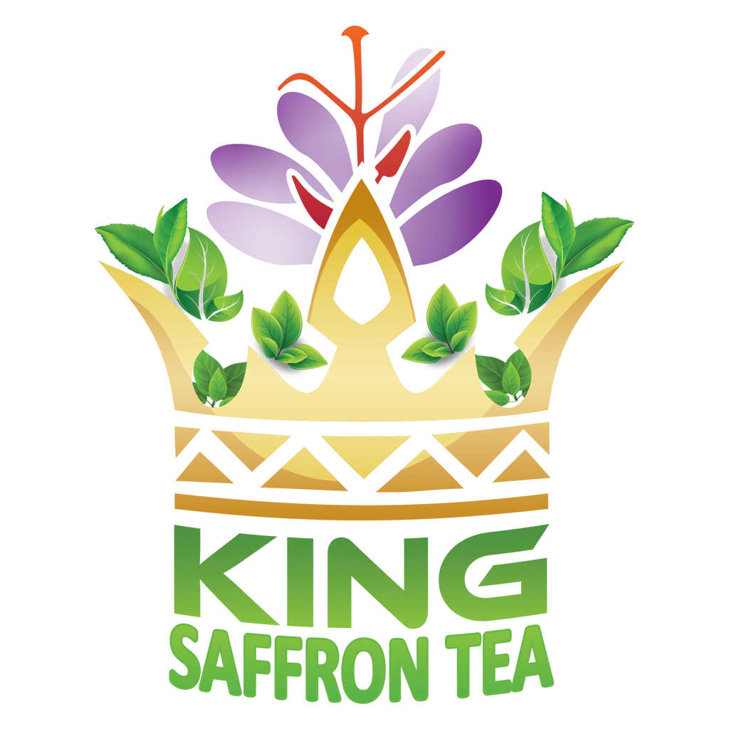 King Saffron Tea